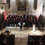 Weihnachtskonzert in der Kirche Neresheim