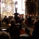 Kirchenkonzert im Advent - St. Georg Auernheim
