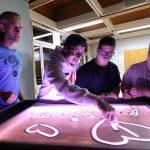 Sanddance - Workshop bei NaBe Nattheim