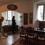 Im Schloss Ballmertshofen - kulturblog#5