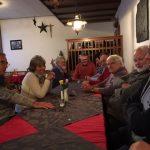 Besuch im Schloss Ballmertshofen - kulturblog#5