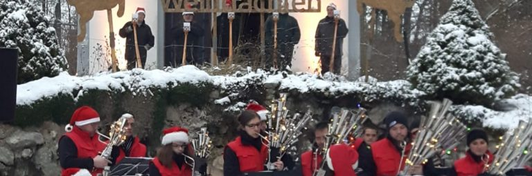 3. Advent in Maria Buch - Neresheim