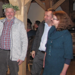 Literaturpreisverleihung auf dem Härtsfeld