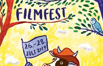 42. Ballmertshofen Filmfest