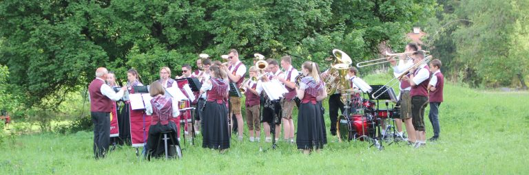 Musikverein Eglingen