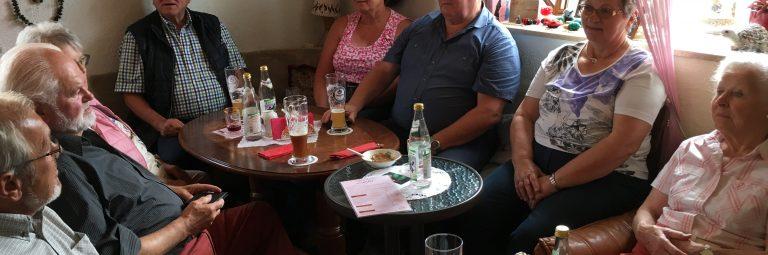 Der Härtsfeld Reiseführer Tagebuch 9